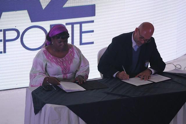 COG y Naciones Unidas en Guatemala estrechan lazos de cooperación