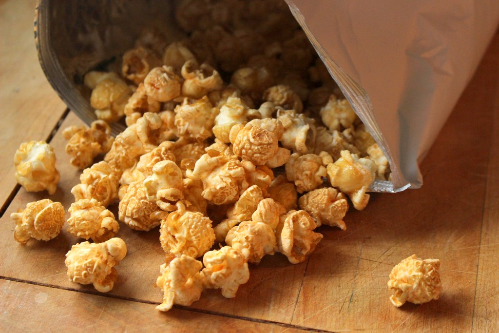 3ecd2392bd9 The Product. All rights reserved. PC Maple   Bacon Popcorn AKA Foodie Crack