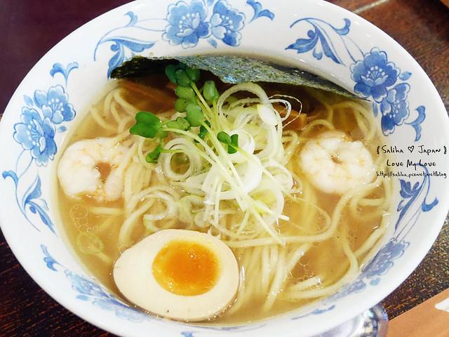 大江戶溫泉物語餐廳美食街吃飯 (25)