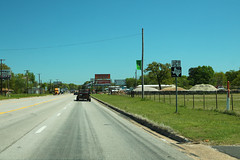 TX31 East - Jct FM773 Sign
