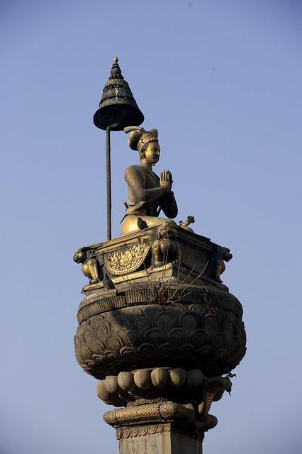 NPL - Bhaktapur - Durbar Square 01