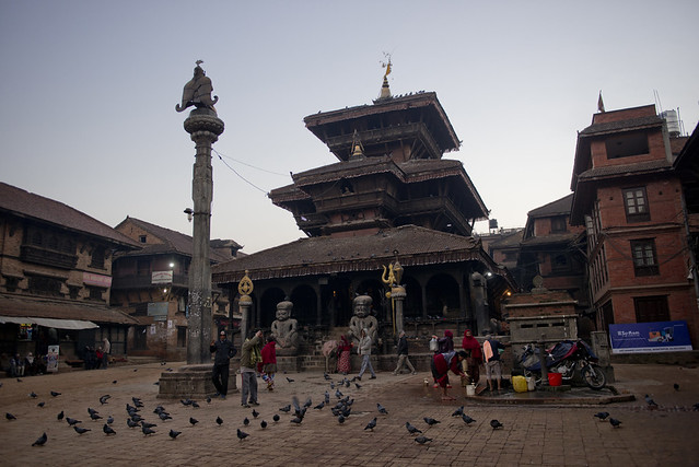 NPL - Bhaktapur - Tachupal Square 03