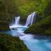 Spirit Falls by Susan Holt Photography