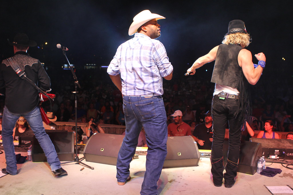 Havelock Country Jamboree 2015