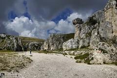 Canyon dello Scoppaturo (Gran Sasso - Abruzzo)