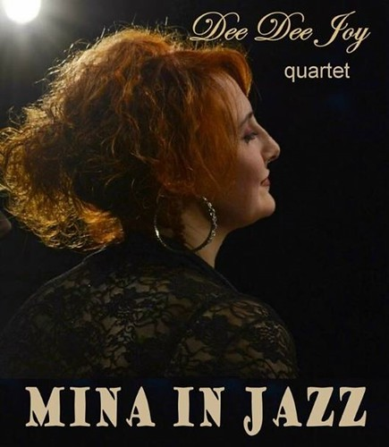 mina in jazz dee dee joy