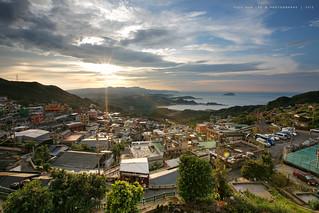 Mountain Community of Jioufen │ September 26, 2008