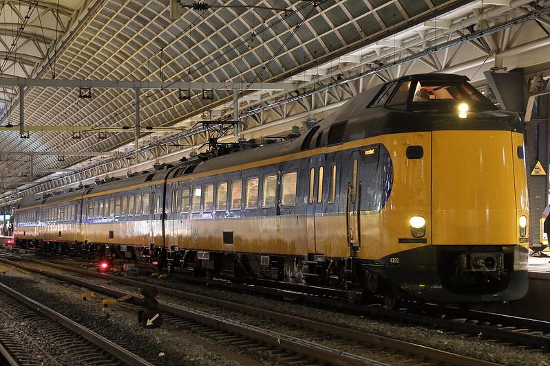 NS Class4200