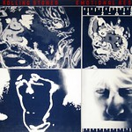 "Rolling Stones Emotional Rescue 12"" Vinyl LP"
