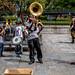 Kicking Brass by Joe Vela
