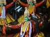 Arjuna Nritham at Onam Festival by Anulal's Photos