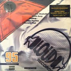 V.A.:95 NUDDER BUDDERS(JACKET A)