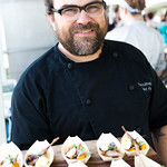 The Southern Steak & Oysters's Chef Matt Farley