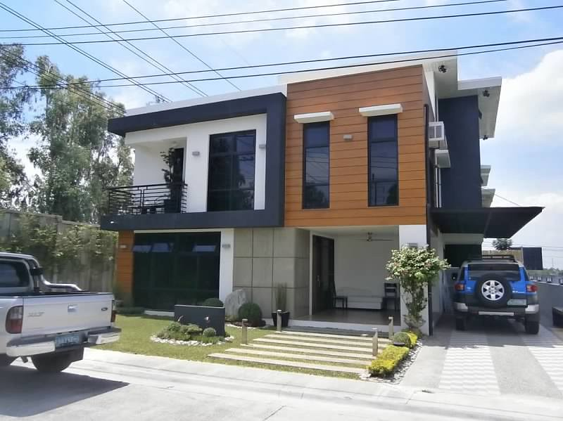 House for Sale Angeles City in Ayala Marquee Place Ref# 0000699B