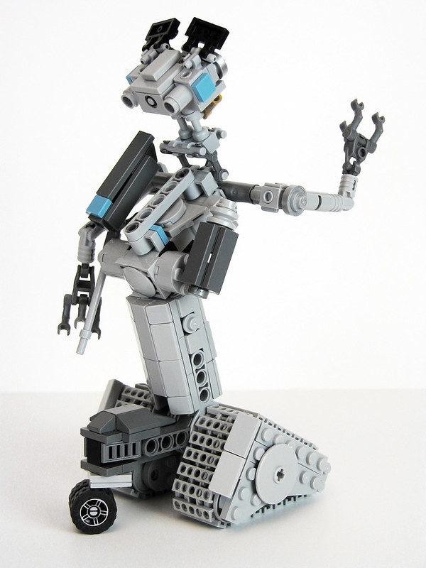 Johnny Five