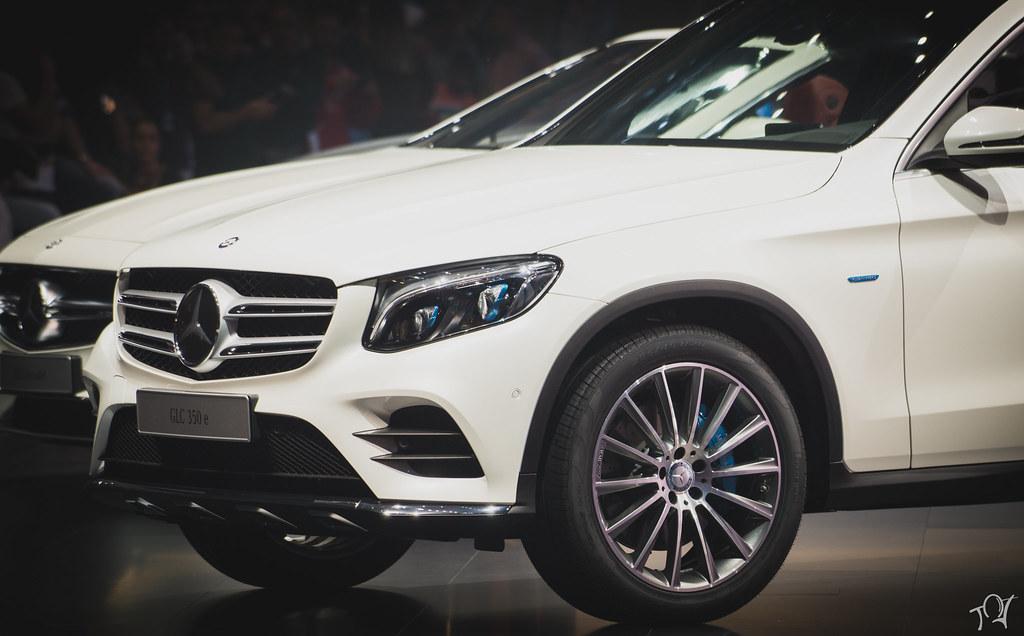 IAA 2015 | Mercedes