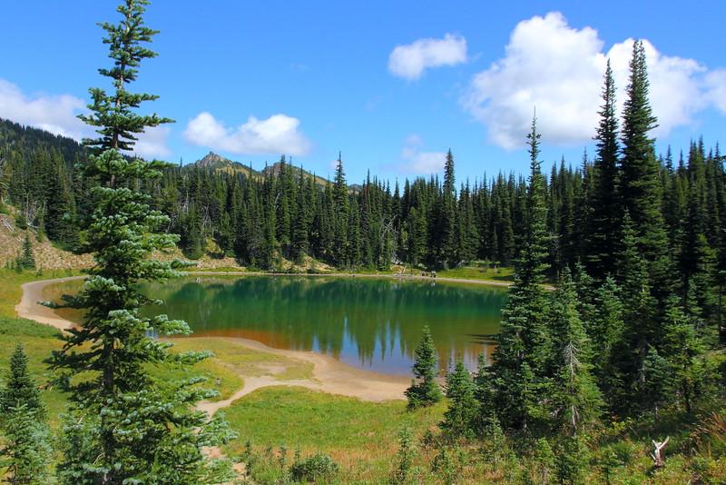 IMG_8909 Shadow Lake, Mount Rainier National Park