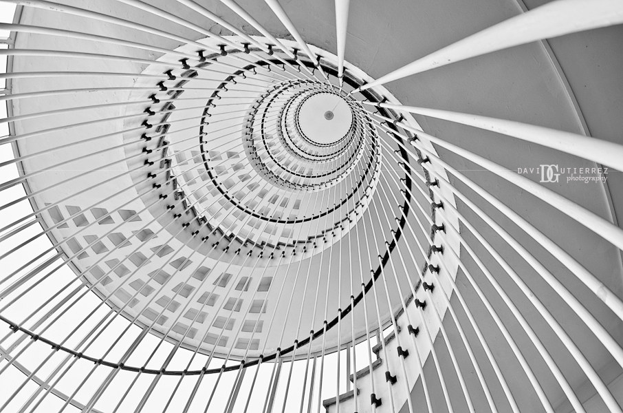 """Healing Spiral"" Cruces, Baracaldo, Bilbao by David Gutierrez Photography, London Photographer"