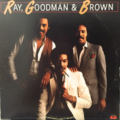 RAY,GOODMAN & BROWN:RAY,GOODMAN & BROWN(JACKET A)