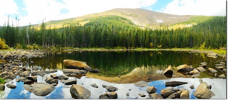Rainbow Lakes #3