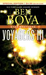 Ben Bova - Voyagers III - Stars Brothers