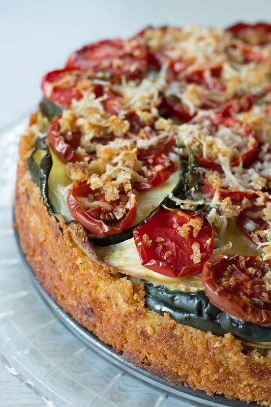 vegetable torta