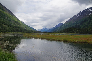 023 Tern Lake