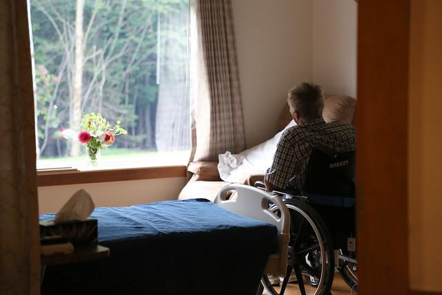 Paliative Care on PEI