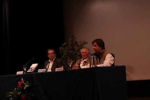"""Presentación del libro """"Gernika y otros escritos"""" - Liburu aurkezpena: """"Gernika y otros escritos"""""""