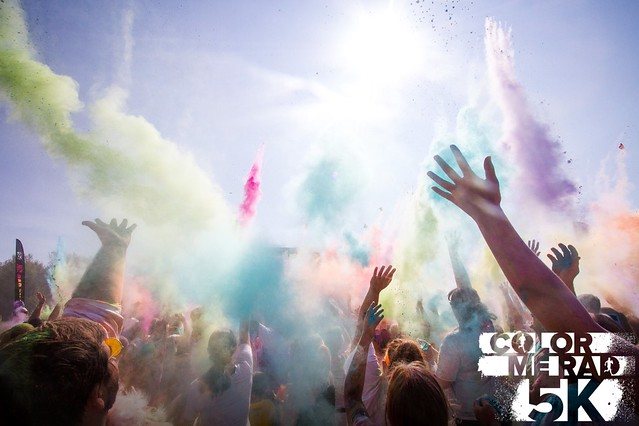 color me rad 2015
