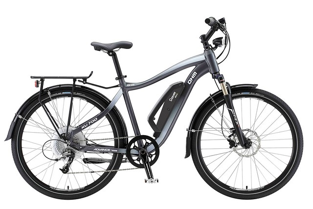 """Ohm XU700 • <a style=""""font-size:0.8em;"""" href=""""https://www.flickr.com/photos/ebikereviews/21678745475/"""" target=""""_blank"""">View on Flickr</a>"""