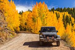 Grand Mesa Colors (9-27-15)