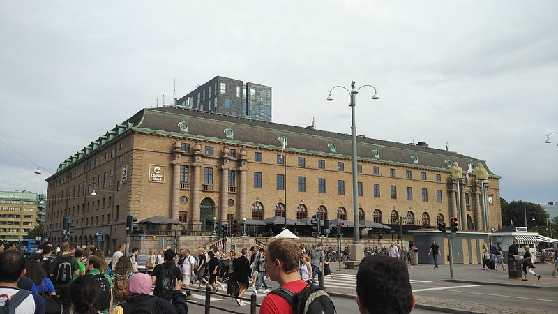 GUADEC 2015 Gothenburg