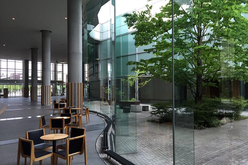 Sapporo Convention Centre
