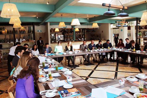 México se ha convertido en epicentro de negocios sociales