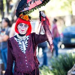 Dia De Los Muertos 2015