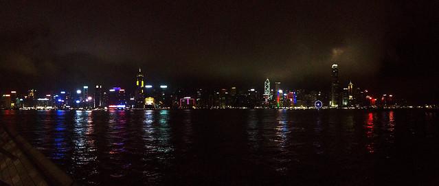 Honk Kong Bay