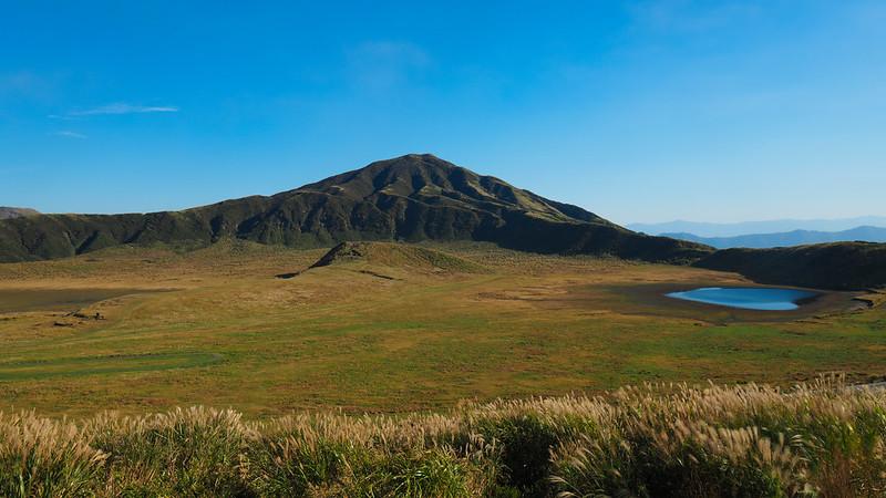 阿蘇火山 Aso volcano|Japan Kyushu 日本 九州
