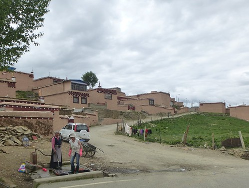 CH-Litang-Tiranniba village nouveau (18)