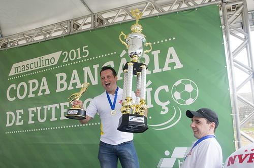 Final da Copa Bancária 2015