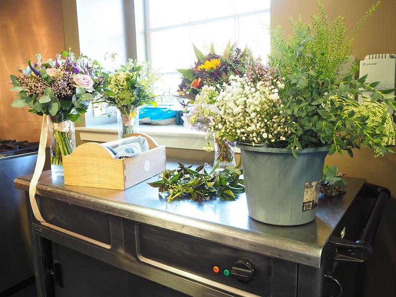 OorFleursofAuchtermuchty, flowers, bouquet, bouquetofflowers,
