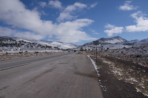 usa us nevada route 395 gardnerville usroute395