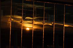 103/365 Reflejos del amanecer
