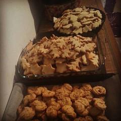 Gâteaux de Noël Weihnachts breddle Xmass cake