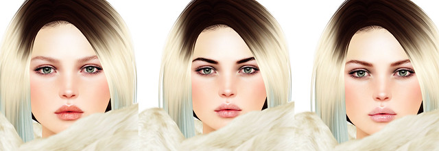 mesh head heaven - DeuxLooks