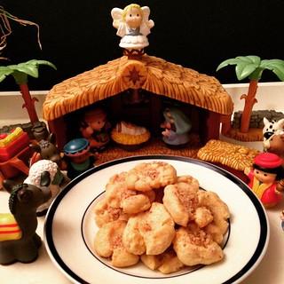 Serinakaker.  A delicious Norwegian Christmas cookie. #cookiesforchristmas #christmasiscoming #merrychristmas