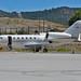 Cessna Citation XA-MIL