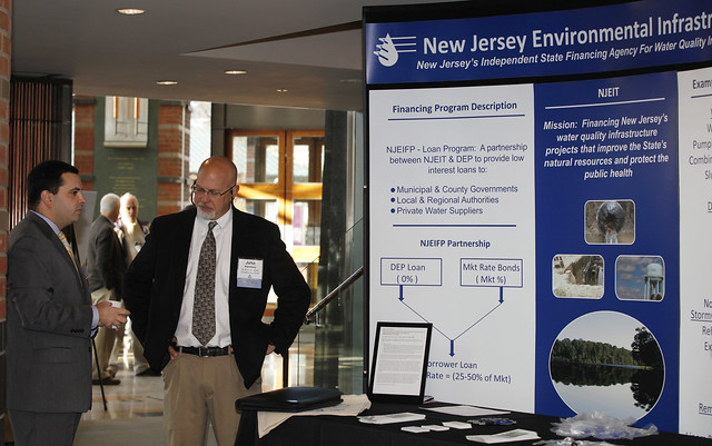 2016 Jersey Water Works Conference