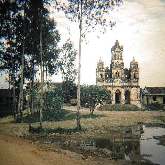 Catholic Church in Vietnam 1960s
