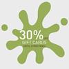 MudHoney Giftcard Sale